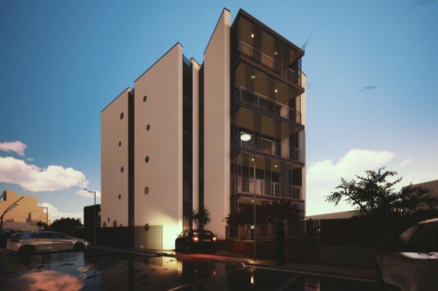 Proyecto LEED Homes Multifamily Midrise Santa Margarita
